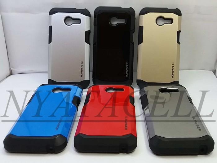 size 40 6a509 78984 Jual Spigen Slim Armor Case Asus Zenfone 4 / Hard Case / Hardcase - Kota  Bogor - Kang Gagah | Tokopedia