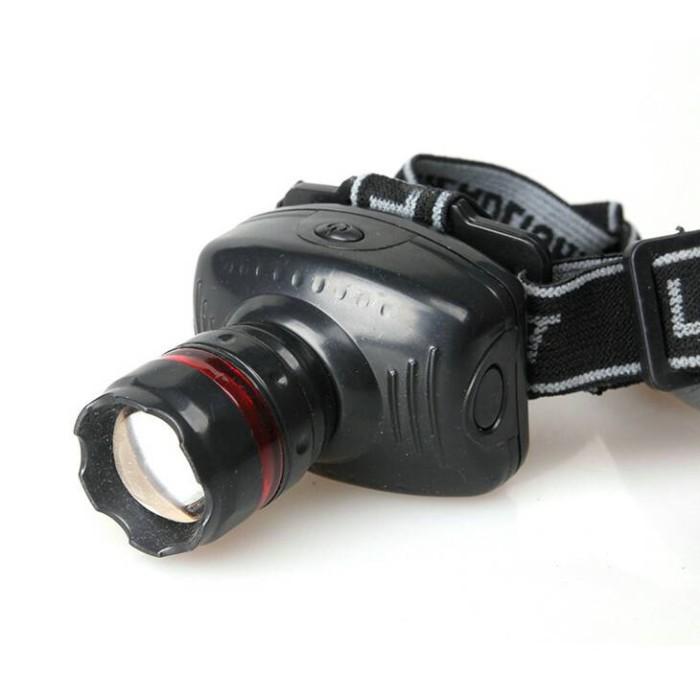 harga Headlamp / senter kepala power zoom Tokopedia.com