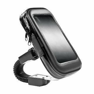 harga Waterproof motorcycle 5 inch case. holder spion sepeda motor waterproo Tokopedia.com