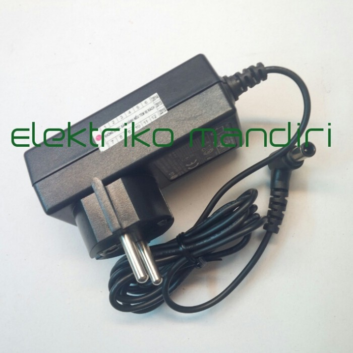 harga Original adaptor charger monitor lg 19v 1.7a tv led lcd Tokopedia.com