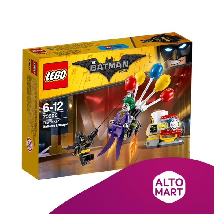 harga The lego batman movie 70900 the joker balloon escape Tokopedia.com