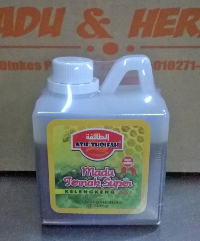 harga Madu ternak super kelengkeng plus 500 gr ath-thoifah Tokopedia.com