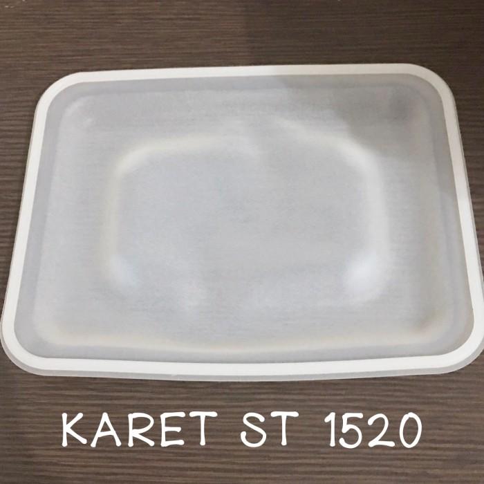 harga Karet silikon untuk mesin sublim st 1520 - silicon cover Tokopedia.com