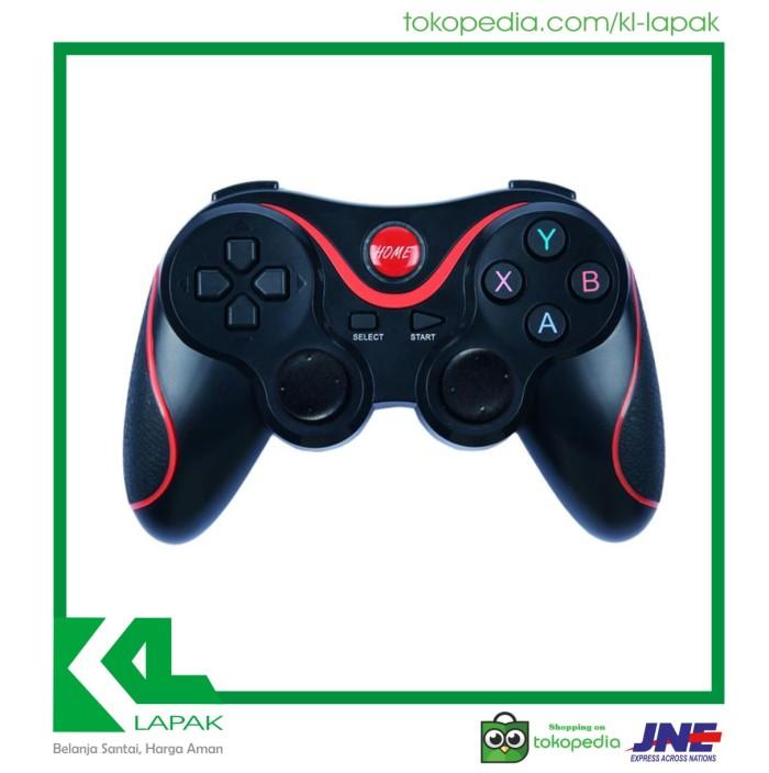 harga Joystick gamepad bluetooth terios t3 baru untuk smartphone dan tablet Tokopedia.com