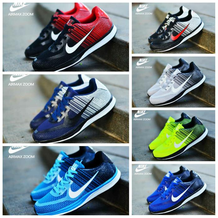 Jual sepatu nike airmax flyknit cek harga di PriceArea.com b5274c24ba