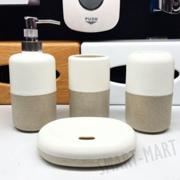 harga 1 set botol pump sabun cair toilet bathroom elegante westafel Tokopedia.com