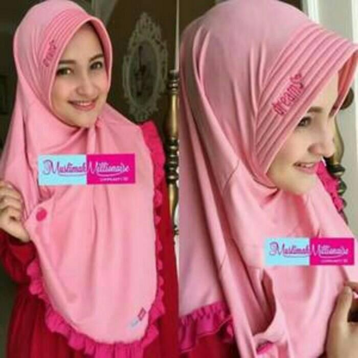 24 Daftar Harga Terbaru Hijab Jilbab Bergo Terbaru 2018 Bandingkan