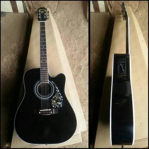harga Gitar akustik yamaha jumbo Tokopedia.com
