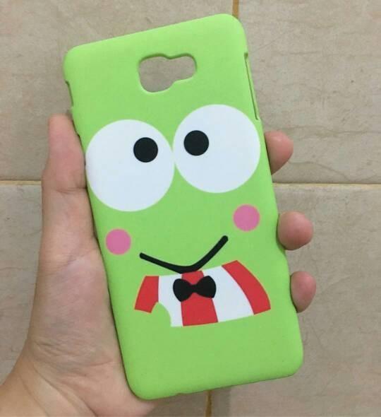 harga Custom case/ casing keroppi iphone samsung dll lucu Tokopedia.com