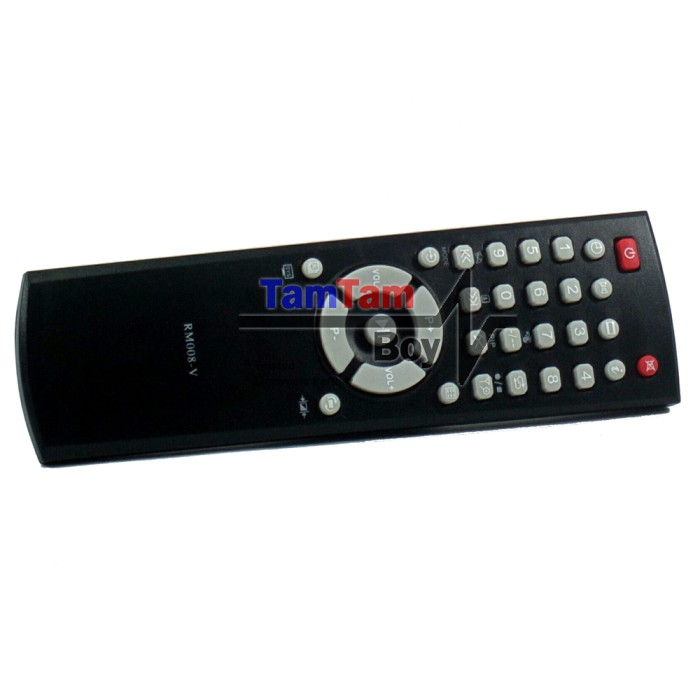 harga Remote control universal tv tuner monitor crt/lcd gadmei all series Tokopedia.com