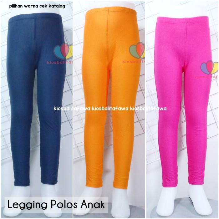 Jual Legging Polos Uk 8 12 Th Leging Anak Celana Polos Anak Leging Polos Jakarta Timur Kios Balita Fawa Tokopedia