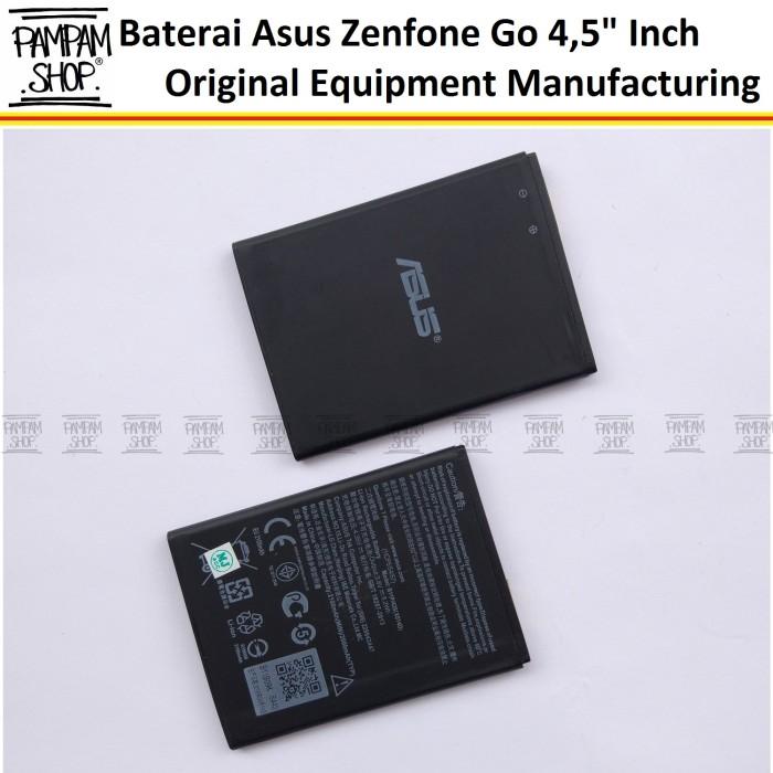 harga Baterai Handphone Asus Zenfone Go 4,5