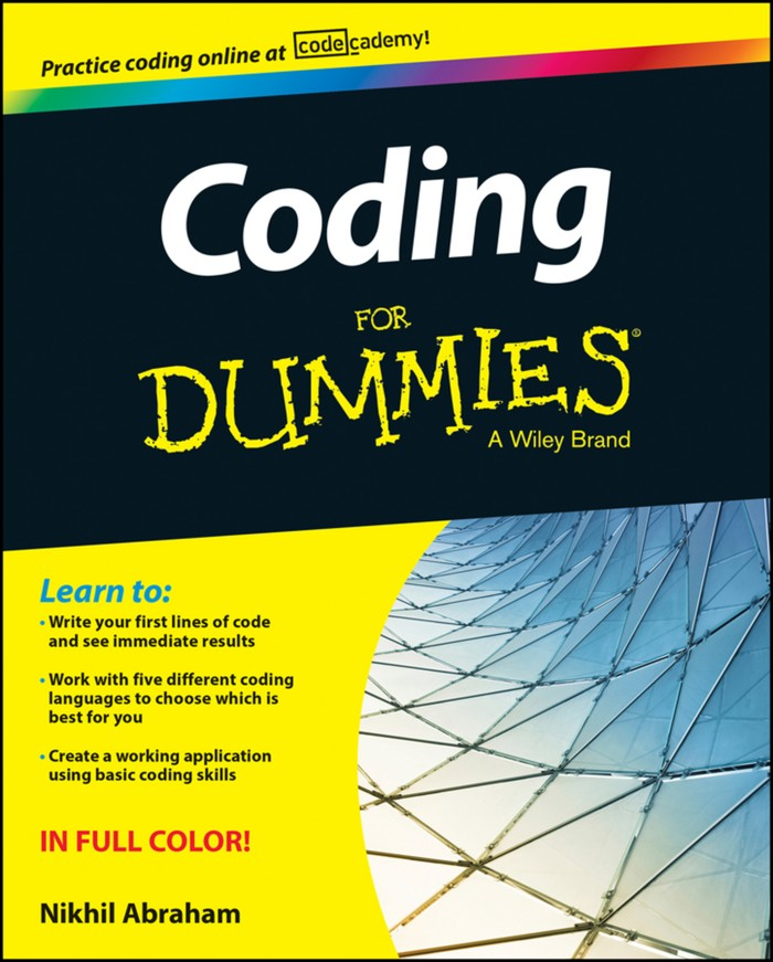 harga Coding for dummies [ebook/e-book] Tokopedia.com
