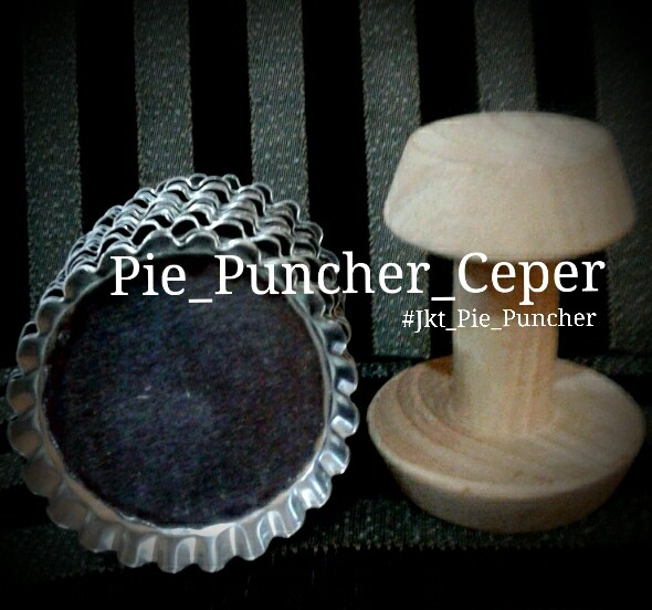 harga Paket pie puncher ceper Tokopedia.com