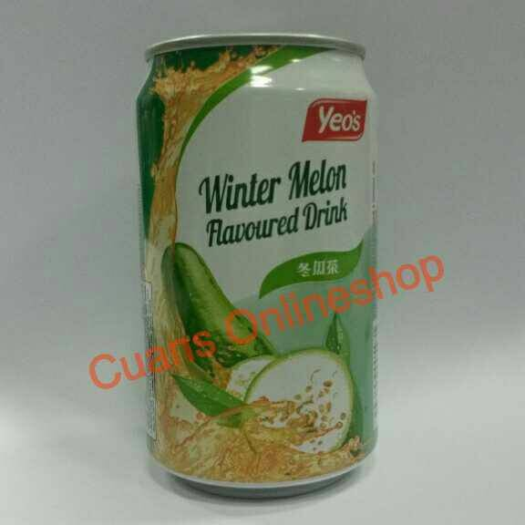 how to make winter melon drink
