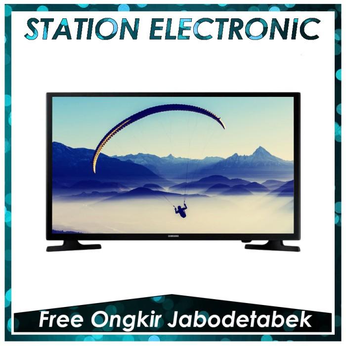 Samsung Led Tv 32 Inch Smart Tv 32 Inch 32j4303 The Emoji