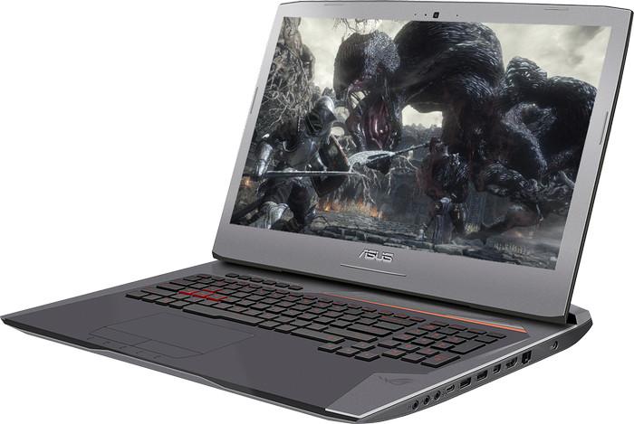 Jual Asus Rog Gl553vd Fy380d Gaming Laptop Jakarta Pusat Waroeng Laptop Ol Tokopedia