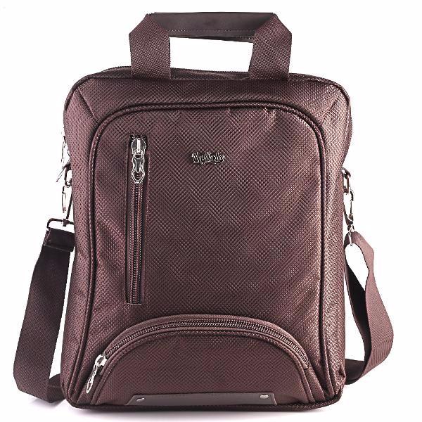 Tas Selempang Laptop Montaza M-562 / Netbook Sling Bag Distro Bandung