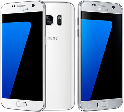 Samsung Galaxy S7 Flat SM-G930 (Garansi Resmi 1 Tahun)