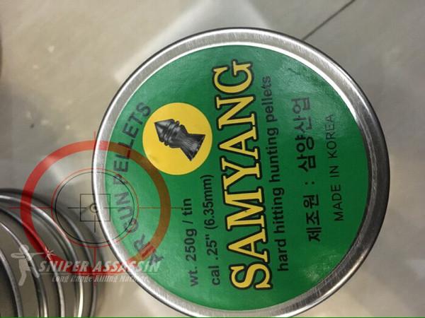 harga Mimis Samyang 6.35 /.25 Tokopedia.com