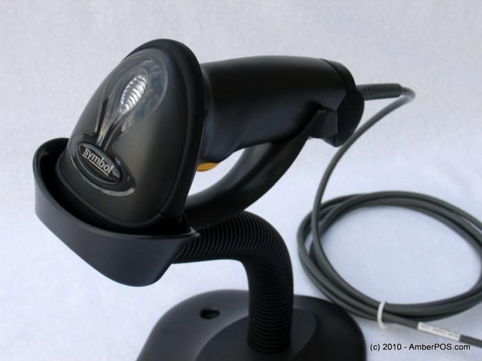 motorola ls2208. barcode scanner motorola symbol zebra ls2208 ls2208