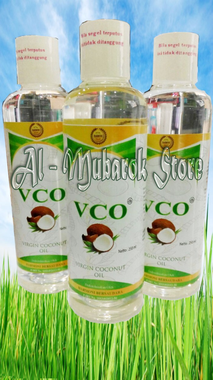 Virgin Coconut Oil Vco Original Daftar Harga Terlengkap Indonesia Lemonilo 100 Organic Extra 250 Ml Minyak Kelapa