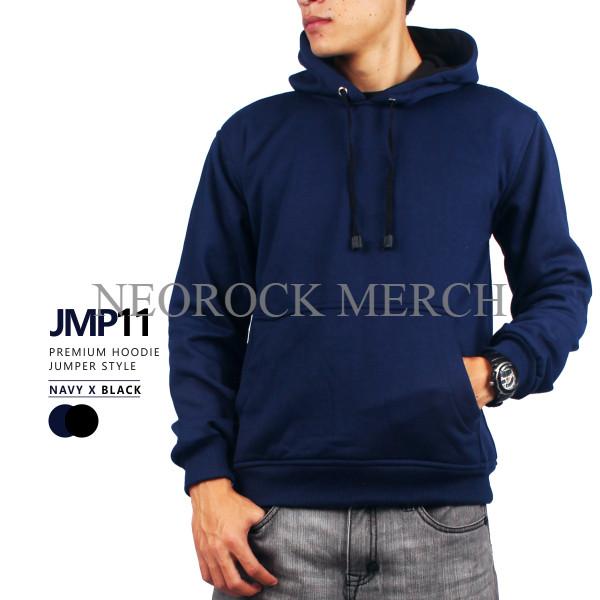 harga Jaket jumper polos ( jmp11 ) Tokopedia.com