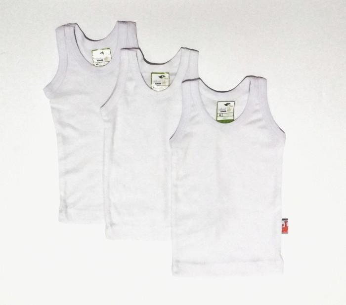 harga 3 pc size nb,xs,s, singlet bayi velvet junior /kaos dalam/kaos kutang Tokopedia.com
