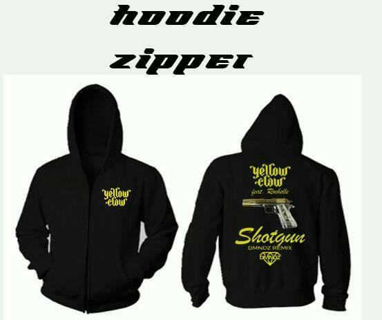 Info Jaket Sweater Hoodie Yellow Hargano.com