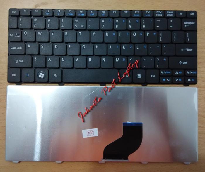 harga Keyboard acer aspire one d255 d255e 522 d257 aod257 d260 d270 Tokopedia.com