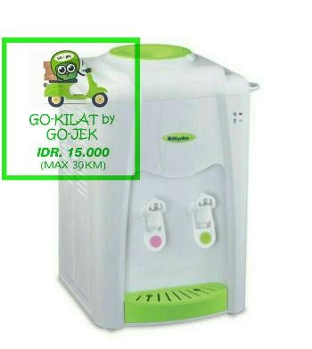 harga Miyako Dispenser Hot And Cool Wd290hc Wd 290 Hc Miyako Tokopedia.com