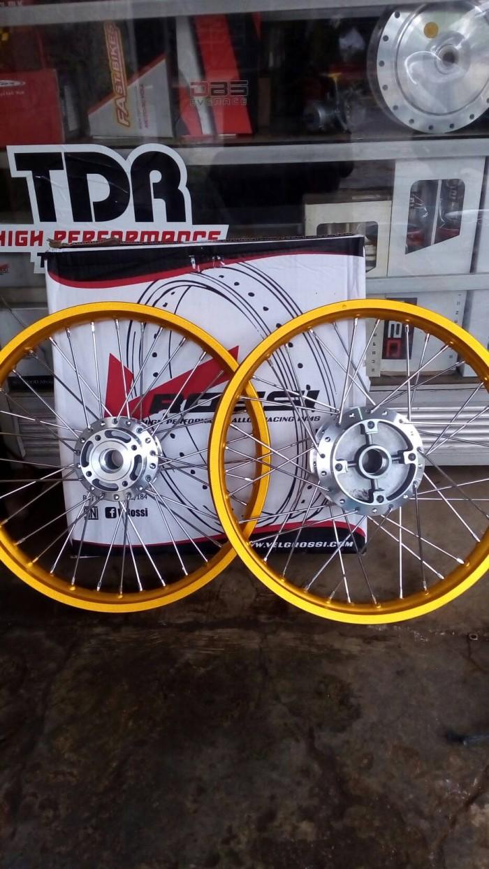 harga Velg set 17 variasi untuk yamaha mx new siap pakai Tokopedia.com