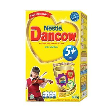 Dancow 5+ vanila box 800 g