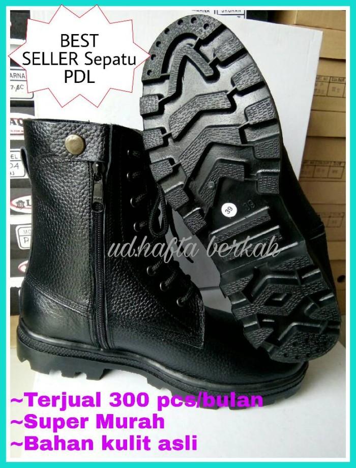Jual PDL KOBRA MIL (sepatu untuk TNI b0695a2405