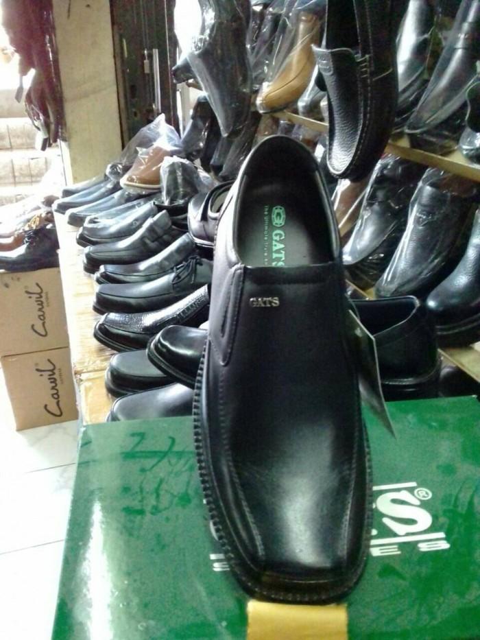 harga Sepatu kulit merk gats original Tokopedia.com