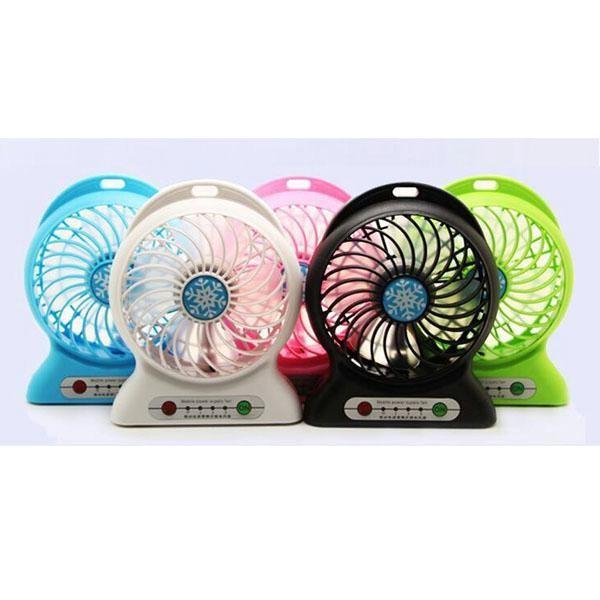 harga Kipas angin mini powerbank portable / mini fan powerbank portable Tokopedia.com