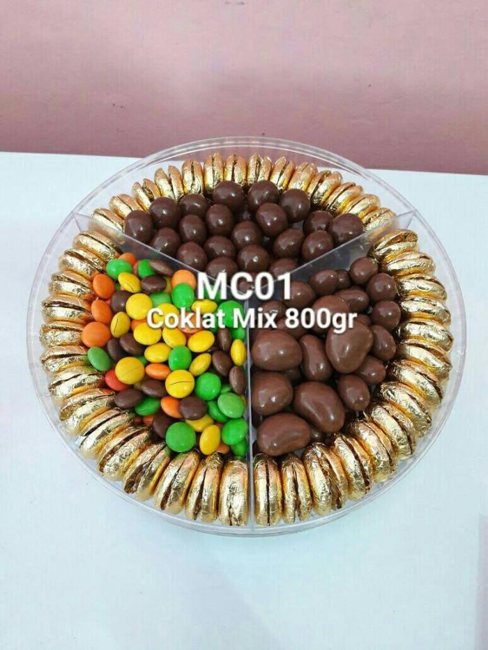 Delfi mix 850 gr