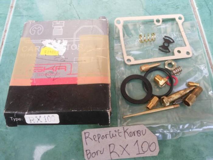 harga Repairkit karburator yamaha ls3-rs100-rx100 Tokopedia.com