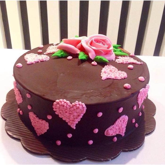 harga Cake ulang tahun uk 14 Tokopedia.com