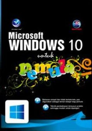 harga Buku microsoft windows 10 untuk pemula Tokopedia.com