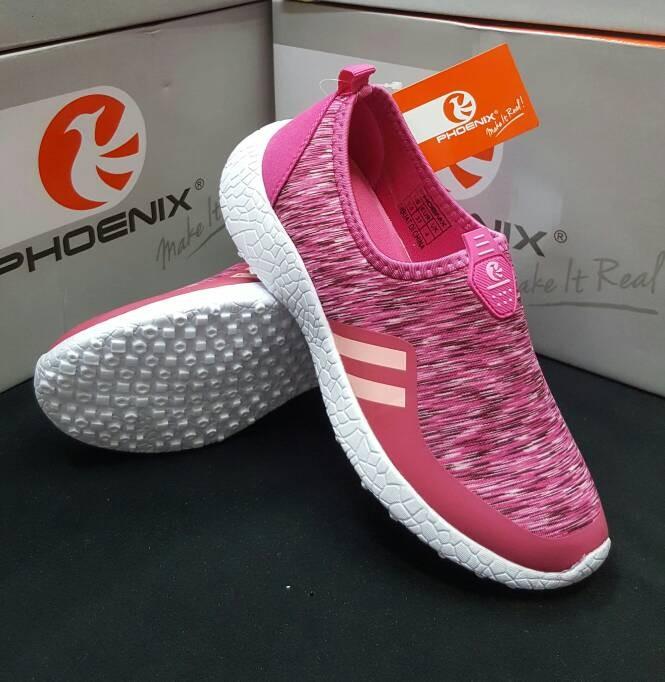 harga Sepatu cewe/wanita phoenix portia (tanpa tali) Tokopedia.com