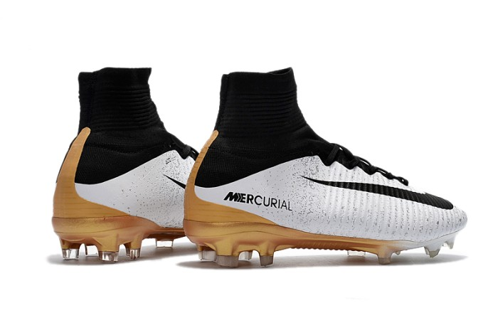 ... Sepatu Bola Nike Mercurial Superfly V FG ...