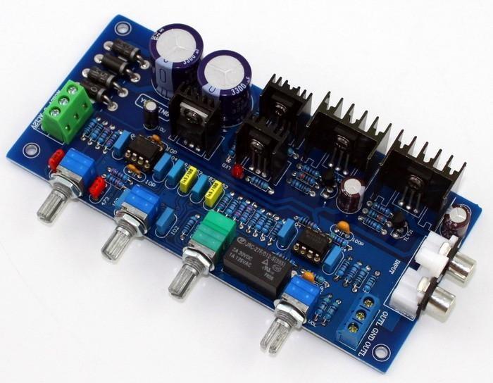 harga 2.0 preamp stereo hifi ne5532 tone board preamplifier Tokopedia.com