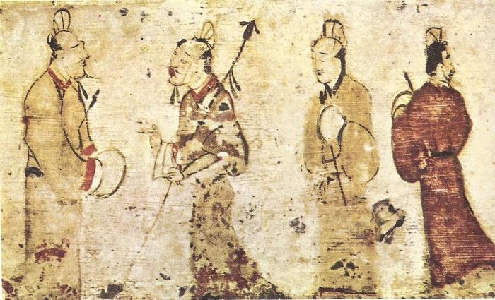 harga Repro lukisan china klasik koleksi hoki keberuntungan jaya kaya raya Tokopedia.com