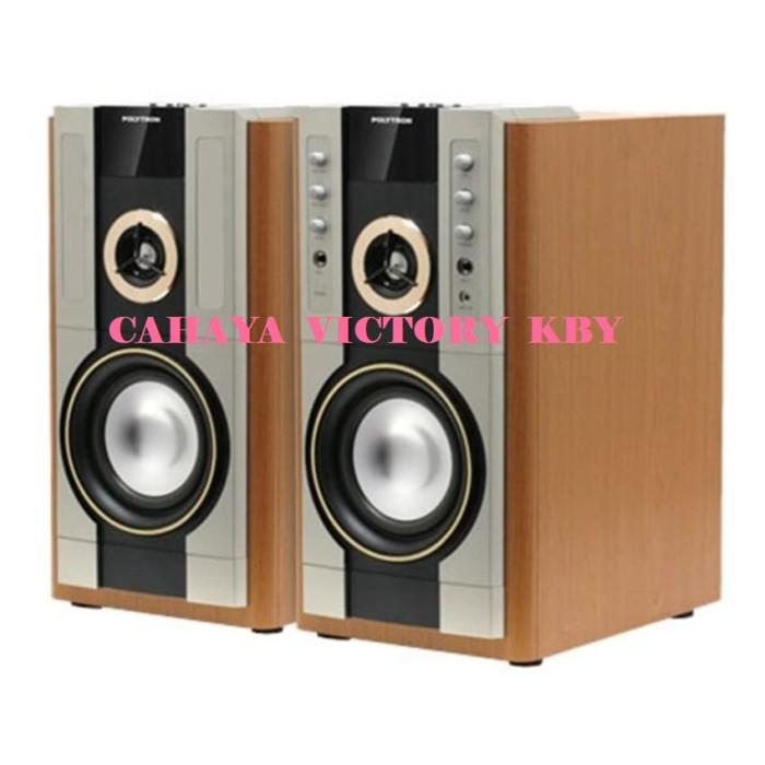 harga Speaker aktif polytron pas 61m harga ekonomis Tokopedia.com