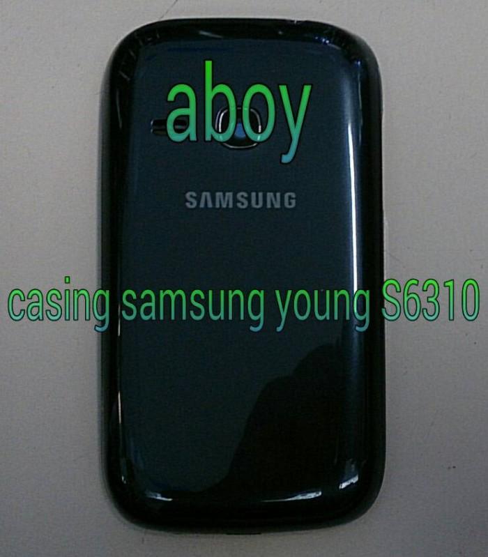 harga Casing samsung galaxy young s6310 ori Tokopedia.com