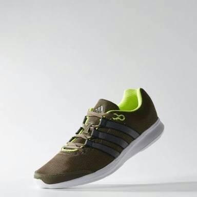 harga Sepatu running lari adidas lite runner m hijau original asli murah Tokopedia.com