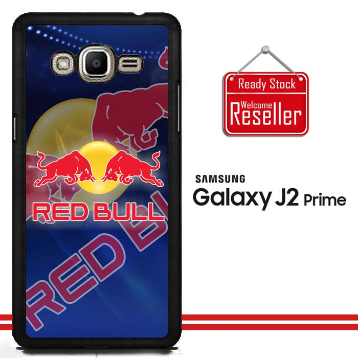 harga Red bull logo z3129 casing samsung galaxy j2 prime custom case Tokopedia.com
