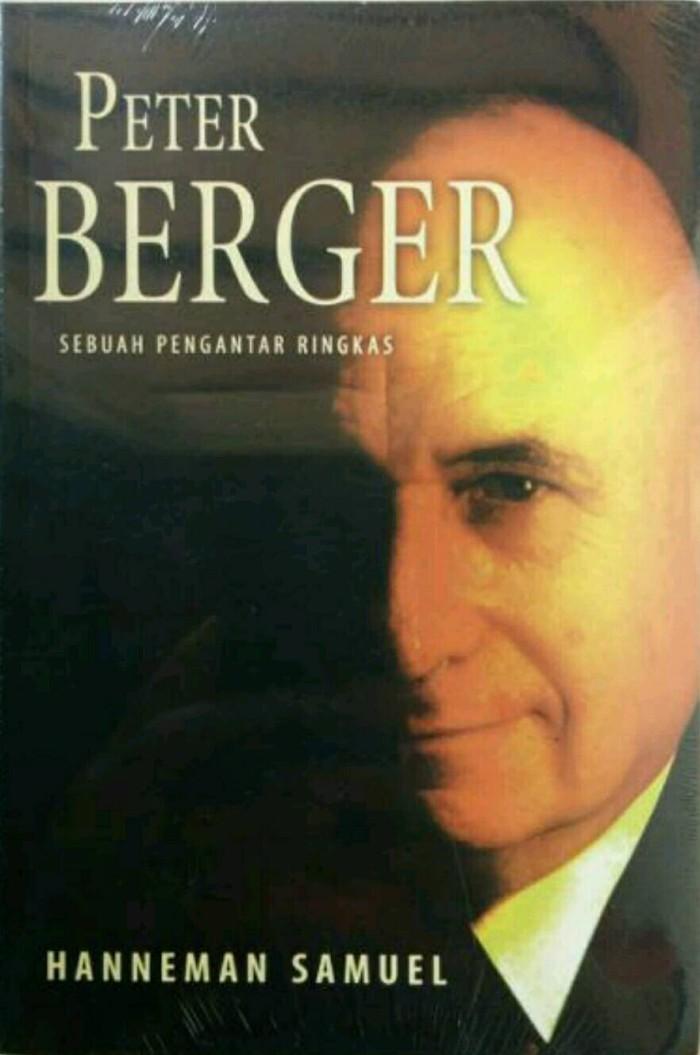 harga Peter berger : sebuah pengantar ringkas Tokopedia.com