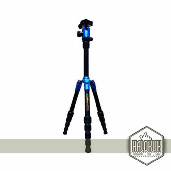 harga Coman tripod tm 227 a cm-o Tokopedia.com